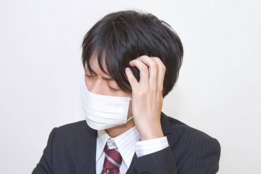 インフルエンザ対処法