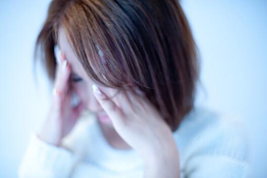 ストレスが不妊率を高めている